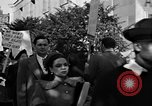 Image of Trial of 12 Communists under  Smith Act New York City USA, 1949, second 24 stock footage video 65675041853