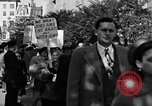 Image of Trial of 12 Communists under  Smith Act New York City USA, 1949, second 25 stock footage video 65675041853