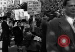 Image of Trial of 12 Communists under  Smith Act New York City USA, 1949, second 26 stock footage video 65675041853