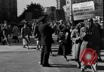 Image of Trial of 12 Communists under  Smith Act New York City USA, 1949, second 36 stock footage video 65675041853