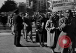 Image of Trial of 12 Communists under  Smith Act New York City USA, 1949, second 37 stock footage video 65675041853