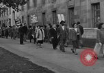 Image of Trial of 12 Communists under  Smith Act New York City USA, 1949, second 38 stock footage video 65675041853