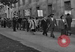Image of Trial of 12 Communists under  Smith Act New York City USA, 1949, second 39 stock footage video 65675041853