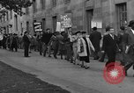 Image of Trial of 12 Communists under  Smith Act New York City USA, 1949, second 41 stock footage video 65675041853