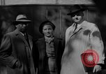 Image of Trial of 12 Communists under  Smith Act New York City USA, 1949, second 45 stock footage video 65675041853