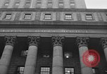 Image of Trial of 12 Communists under  Smith Act New York City USA, 1949, second 49 stock footage video 65675041853