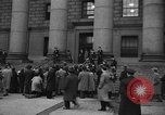 Image of Trial of 12 Communists under  Smith Act New York City USA, 1949, second 53 stock footage video 65675041853