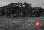 Image of wooden houses North Carolina United States USA, 1934, second 13 stock footage video 65675041859