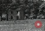 Image of wooden houses North Carolina United States USA, 1934, second 16 stock footage video 65675041859