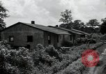Image of wooden houses North Carolina United States USA, 1934, second 49 stock footage video 65675041859