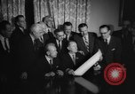 Image of Civil Rights Act nearing passage Washington DC USA, 1964, second 13 stock footage video 65675041871
