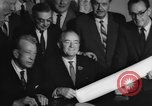 Image of Civil Rights Act nearing passage Washington DC USA, 1964, second 14 stock footage video 65675041871