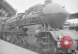 Image of railway station Paris France, 1934, second 30 stock footage video 65675041877