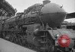 Image of railway station Paris France, 1934, second 31 stock footage video 65675041877