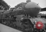 Image of railway station Paris France, 1934, second 32 stock footage video 65675041877