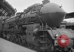 Image of railway station Paris France, 1934, second 33 stock footage video 65675041877