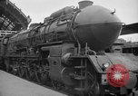 Image of railway station Paris France, 1934, second 34 stock footage video 65675041877