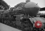 Image of railway station Paris France, 1934, second 36 stock footage video 65675041877