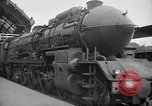 Image of railway station Paris France, 1934, second 37 stock footage video 65675041877