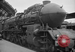 Image of railway station Paris France, 1934, second 40 stock footage video 65675041877