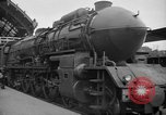 Image of railway station Paris France, 1934, second 41 stock footage video 65675041877