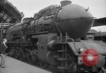 Image of railway station Paris France, 1934, second 47 stock footage video 65675041877