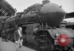 Image of railway station Paris France, 1934, second 50 stock footage video 65675041877