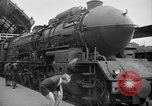 Image of railway station Paris France, 1934, second 51 stock footage video 65675041877