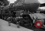Image of railway station Paris France, 1934, second 61 stock footage video 65675041877