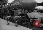 Image of railway station Paris France, 1934, second 62 stock footage video 65675041877