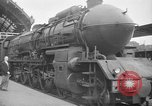 Image of railway station France, 1934, second 8 stock footage video 65675041882