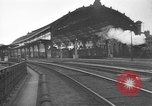 Image of railway station France, 1934, second 23 stock footage video 65675041882