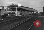 Image of railway station France, 1934, second 34 stock footage video 65675041882