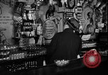 Image of Speakeasy during prohibition United States USA, 1930, second 31 stock footage video 65675041883