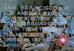 Image of Federal theater San Francisco California USA, 1939, second 7 stock footage video 65675041892