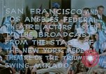 Image of Federal theater San Francisco California USA, 1939, second 8 stock footage video 65675041892