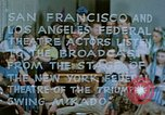 Image of Federal theater San Francisco California USA, 1939, second 12 stock footage video 65675041892