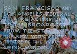 Image of Federal theater San Francisco California USA, 1939, second 13 stock footage video 65675041892