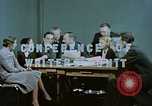 Image of Federal theater San Francisco California USA, 1939, second 18 stock footage video 65675041892
