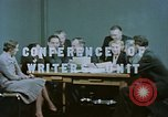 Image of Federal theater San Francisco California USA, 1939, second 20 stock footage video 65675041892