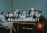 Image of Federal theater San Francisco California USA, 1939, second 22 stock footage video 65675041892
