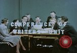 Image of Federal theater San Francisco California USA, 1939, second 23 stock footage video 65675041892
