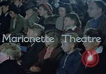 Image of Federal theater San Francisco California USA, 1939, second 25 stock footage video 65675041897
