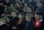 Image of Federal theater San Francisco California USA, 1939, second 26 stock footage video 65675041897