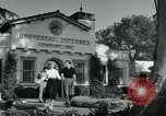 Image of Universal Picture Company Hollywood Los Angeles California USA, 1938, second 9 stock footage video 65675041905