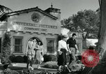 Image of Universal Picture Company Hollywood Los Angeles California USA, 1938, second 11 stock footage video 65675041905