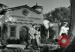 Image of Universal Picture Company Hollywood Los Angeles California USA, 1938, second 12 stock footage video 65675041905