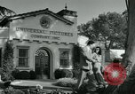 Image of Universal Picture Company Hollywood Los Angeles California USA, 1938, second 13 stock footage video 65675041905