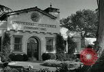 Image of Universal Picture Company Hollywood Los Angeles California USA, 1938, second 16 stock footage video 65675041905