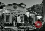 Image of Universal Picture Company Hollywood Los Angeles California USA, 1938, second 36 stock footage video 65675041905